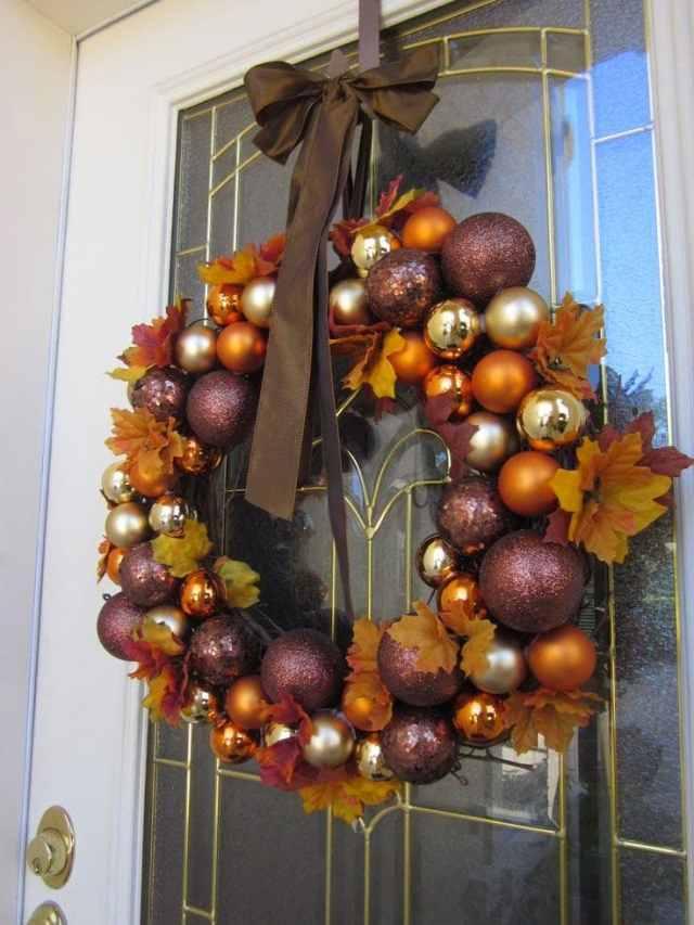 decoración en navidad