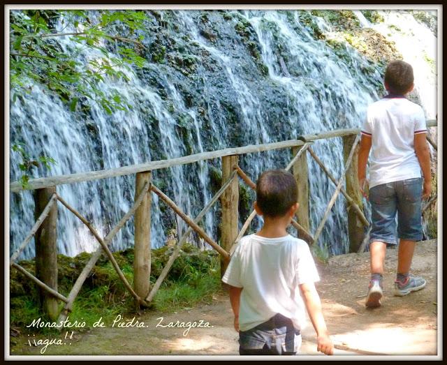 El Monasterio del Agua 7