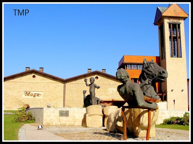 Pequeños Enólogos: La Rioja 4