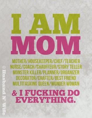 Mi Manifiesto Femenino Maternal 2