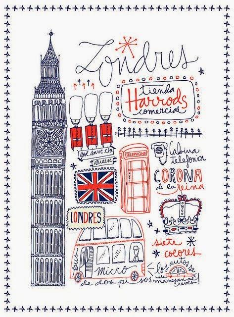 Escapada en Familia: Londres (I) 1