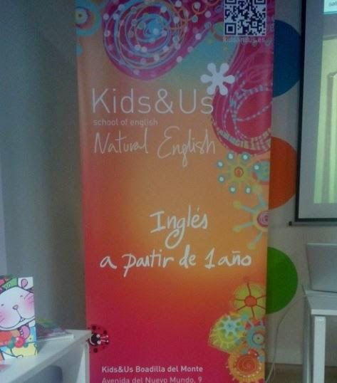 #KidsAndBlogs A Great Saturday / Un Gran Sábado 2