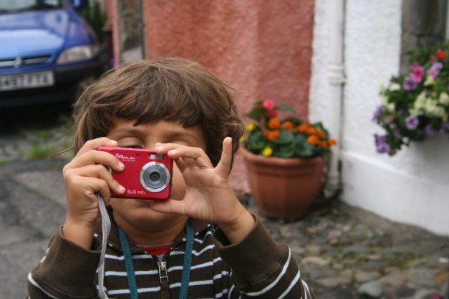 todomundopeques mamá full time conversar coche kids fotografía