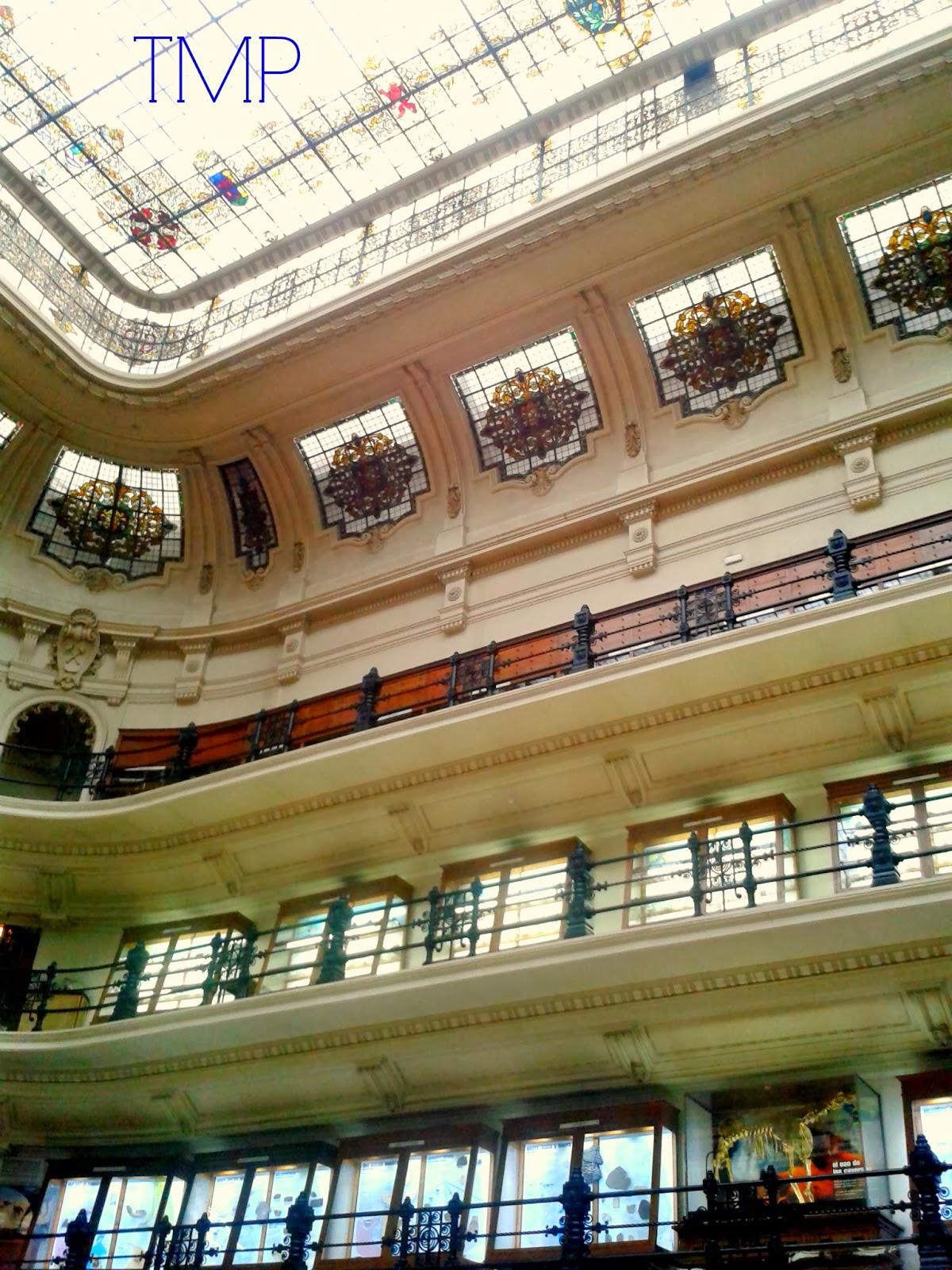 Museos e Historias para Vivir en Familia 7