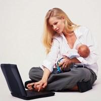 Antes de nacer: ácido fólico para la madre y el bebé