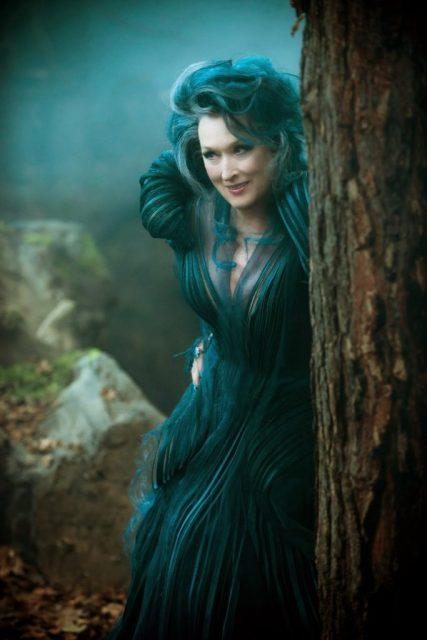 Crítica película disney into the woods estreno cine