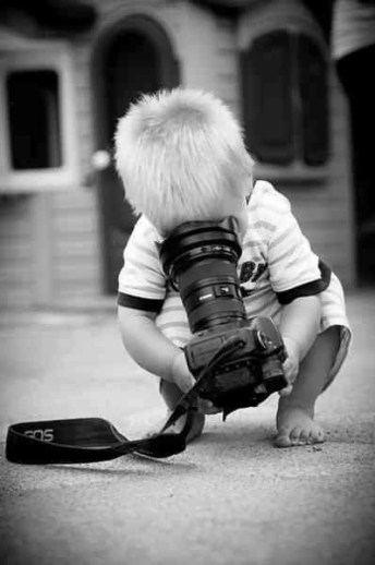 fotografía familia diversión risas kids