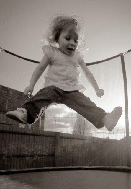 curiosidad creatividad infancia