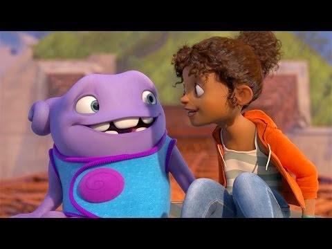 cine para niños que crecen