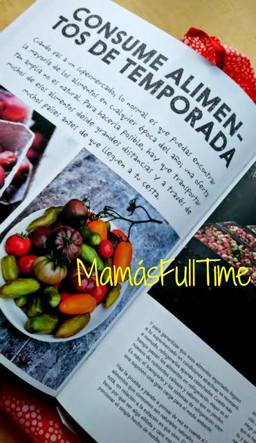 cocina comida y salud
