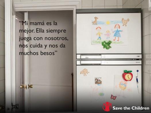 Familias Monomarentales Mamás Full Time