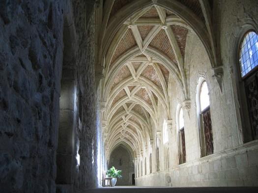 Viajar escapada Madrid arte gótico