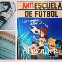 Libros Juveniles. De Hermanos, Aventuras, Fútbol y Zapatillas.