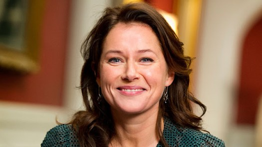 igualdad conciliación real primera ministra danesa borgen