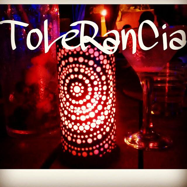Cultura tolerancia música festival