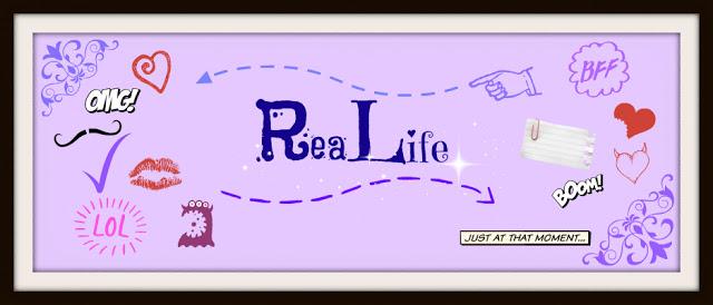 ReaLife: La Igualdad se Aprende Ejerciéndola. 6
