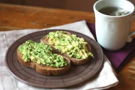 alimentación saludable desayunos sanos