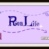 ReaLife: Lo Necesario de la Creatividad de la Infancia para la Felicidad del Adulto