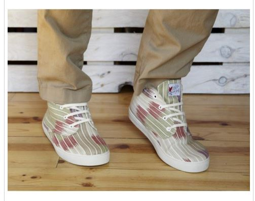 fiesta zapatillas día padre