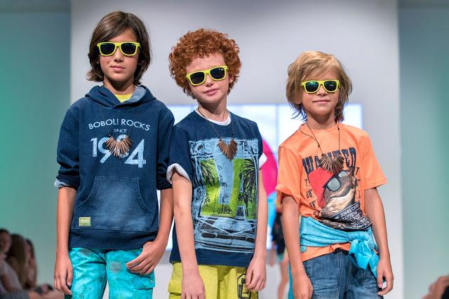 Moda Infantil: Propuestas de la Feria Internacional de Moda Infantil para Nuestros Chicos 1
