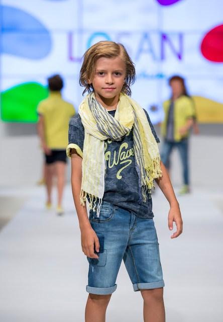 Propuestas Losan Moda chicos verano