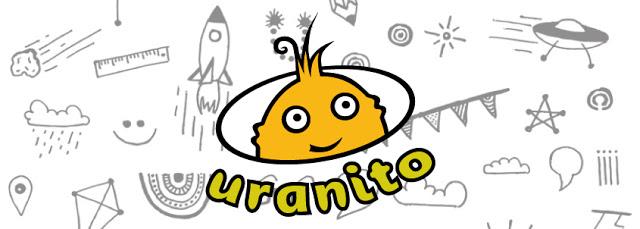 Uranito es una nueva editorial para niños que leen, hablamos con ellos 5