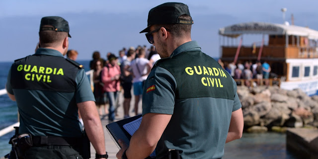 Guardia Civil Bevilaqua