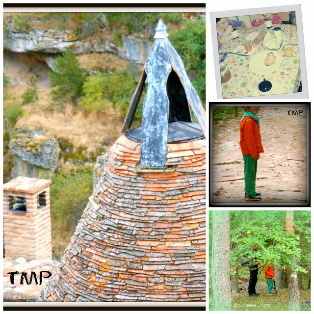 Soria pueblos cultura naturaleza