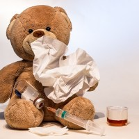 Ni catarros ni resfriados, yo corto por lo sano: Cortagrip