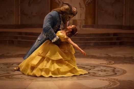 Emma Watson película Disney