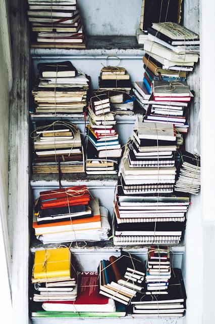 Uno al mes: Dos autoras, dos libros 7