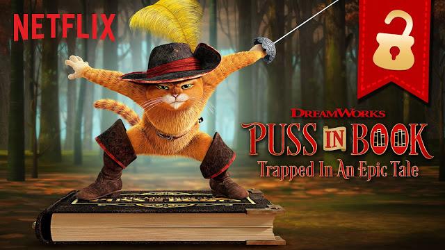 libros Netflix y ocio