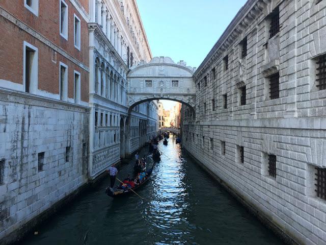 Venecia con Niños. Parte II 1