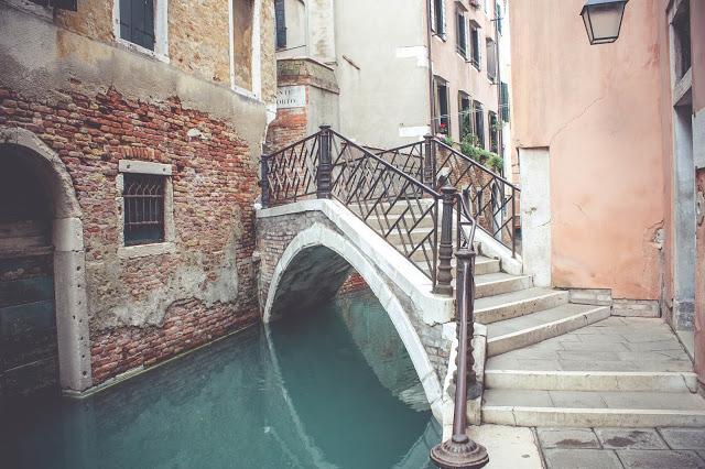 Venecia con Niños. Parte II 2