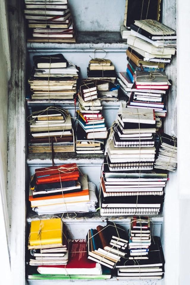 nuestros libros adolescentes