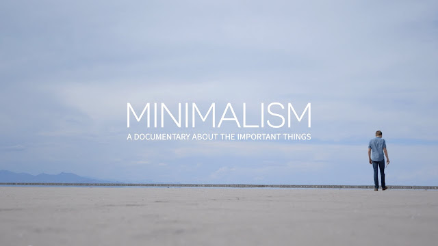 Minimalism, un documental de Netflix para pensar sobre lo que de verdad importa 1