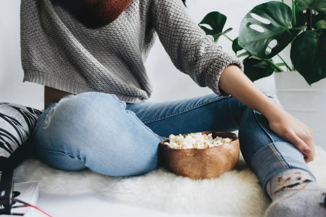 Estrenos en Netflix cine y series