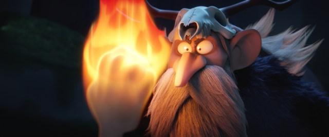 Asterix vuelve al cine