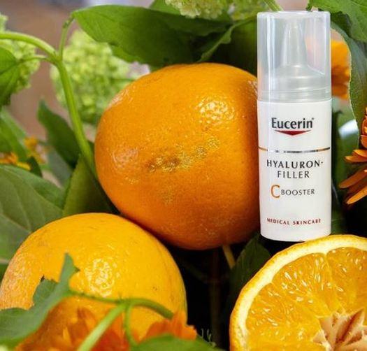 vitamina c para cuidar la piel