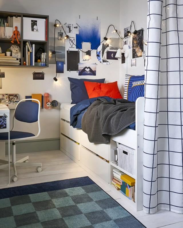 nuevo catálogo de Ikea
