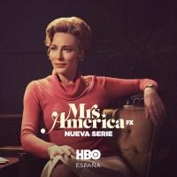 La historia de Mrs America de plena actualidad, a estas alturas
