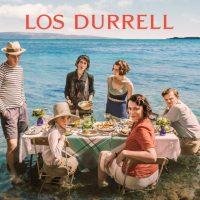 Los Durrell, puro feelgood en forma de serie