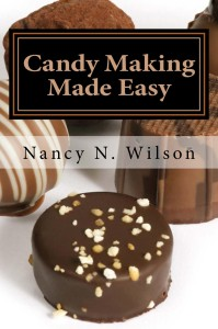 Candy Making Made Easy Cover