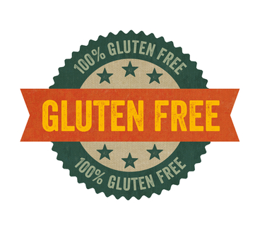 Eating Gluten-Free