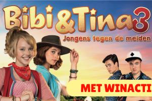 Bibi en Tina 3