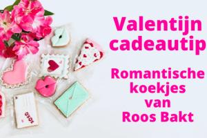 Roos Bakt Valentijn