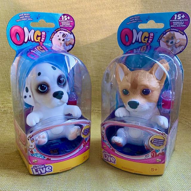 OMG Pets
