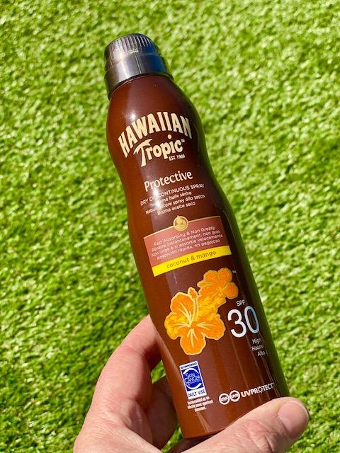 Hawaiian Tropic Tropical