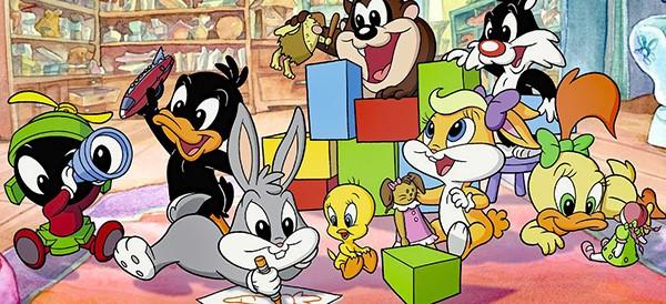 Baby Looney Tunes - Boomerang Highlights juni 2020