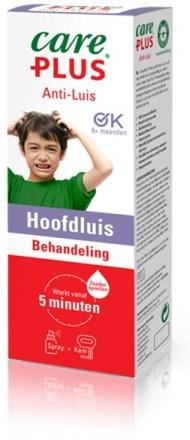 Care Plus® Anti-Luis Behandeling